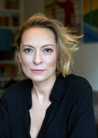 Anna Moskal