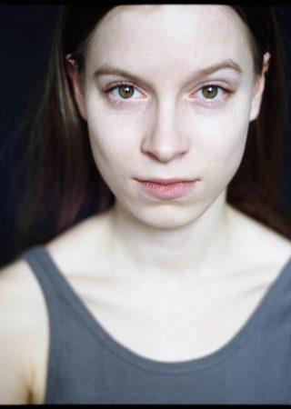 Anna Zalewska : Ori Actors II