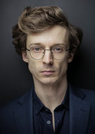 Mateusz Trzmiel, fot. Marek Zimakiewicz (7)