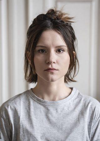 justyna janowska - ori actors