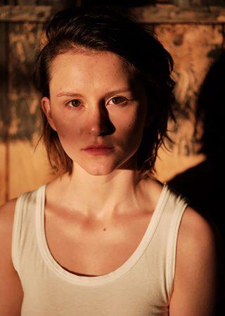 justyna janowska - ori actors x