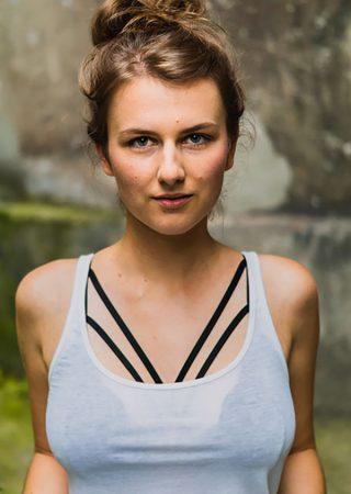 justyna zielonka iii