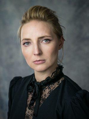 kasia zielińska - ori actors x